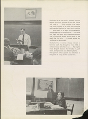 Page 10, 1956 Edition, Concord High School - Spider Web Yearbook (Concord, NC) online yearbook collection