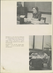 Page 11, 1956 Edition, Concord High School - Spider Web Yearbook (Concord, NC) online yearbook collection
