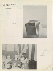 Page 6, 1956 Edition, Concord High School - Spider Web Yearbook (Concord, NC) online yearbook collection