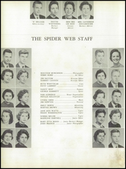 Page 10, 1957 Edition, Concord High School - Spider Web Yearbook (Concord, NC) online yearbook collection