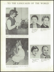 Page 14, 1957 Edition, Concord High School - Spider Web Yearbook (Concord, NC) online yearbook collection