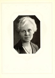 Page 11, 1931 Edition, Guilford College - Quaker Yearbook (Greensboro, NC) online yearbook collection