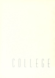 Page 12, 1939 Edition, Guilford College - Quaker Yearbook (Greensboro, NC) online yearbook collection