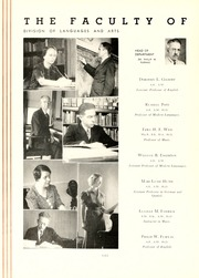 Page 16, 1940 Edition, Guilford College - Quaker Yearbook (Greensboro, NC) online yearbook collection