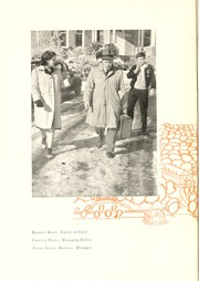 Page 6, 1943 Edition, Guilford College - Quaker Yearbook (Greensboro, NC) online yearbook collection