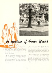 Page 8, 1943 Edition, Guilford College - Quaker Yearbook (Greensboro, NC) online yearbook collection