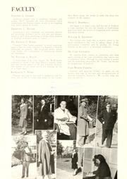 Page 12, 1944 Edition, Guilford College - Quaker Yearbook (Greensboro, NC) online yearbook collection