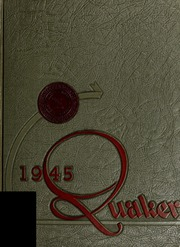 Page 1, 1945 Edition, Guilford College - Quaker Yearbook (Greensboro, NC) online yearbook collection