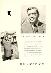 Page 11, 1945 Edition, Guilford College - Quaker Yearbook (Greensboro, NC) online yearbook collection