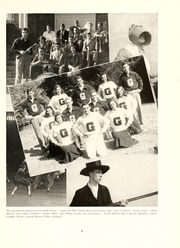 Page 13, 1949 Edition, Guilford College - Quaker Yearbook (Greensboro, NC) online yearbook collection