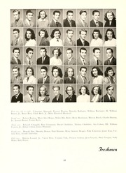 Page 14, 1949 Edition, Guilford College - Quaker Yearbook (Greensboro, NC) online yearbook collection