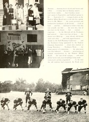 Page 14, 1953 Edition, Guilford College - Quaker Yearbook (Greensboro, NC) online yearbook collection