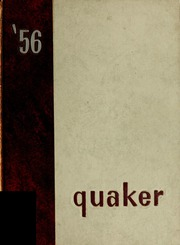 Page 1, 1956 Edition, Guilford College - Quaker Yearbook (Greensboro, NC) online yearbook collection