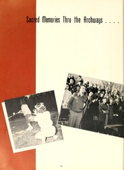 Page 14, 1956 Edition, Guilford College - Quaker Yearbook (Greensboro, NC) online yearbook collection