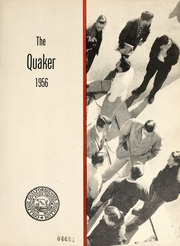 Page 7, 1956 Edition, Guilford College - Quaker Yearbook (Greensboro, NC) online yearbook collection