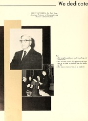 Page 16, 1957 Edition, Guilford College - Quaker Yearbook (Greensboro, NC) online yearbook collection