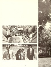 Page 14, 1969 Edition, Guilford College - Quaker Yearbook (Greensboro, NC) online yearbook collection