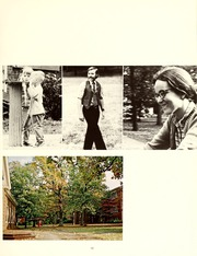 Page 17, 1969 Edition, Guilford College - Quaker Yearbook (Greensboro, NC) online yearbook collection