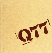 1977 Edition, Guilford College - Quaker Yearbook (Greensboro, NC)