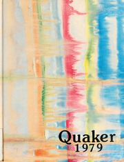 1979 Edition, Guilford College - Quaker Yearbook (Greensboro, NC)