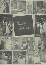 Page 10, 1954 Edition, St Stephens High School - Corona Yearbook (Hickory, NC) online yearbook collection