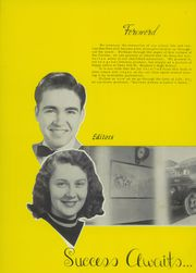 Page 6, 1954 Edition, St Stephens High School - Corona Yearbook (Hickory, NC) online yearbook collection