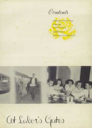 Page 7, 1954 Edition, St Stephens High School - Corona Yearbook (Hickory, NC) online yearbook collection