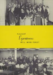 Page 9, 1954 Edition, St Stephens High School - Corona Yearbook (Hickory, NC) online yearbook collection
