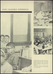 Page 11, 1958 Edition, St Stephens High School - Corona Yearbook (Hickory, NC) online yearbook collection