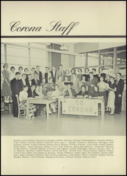 Page 13, 1958 Edition, St Stephens High School - Corona Yearbook (Hickory, NC) online yearbook collection