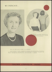 Page 14, 1958 Edition, St Stephens High School - Corona Yearbook (Hickory, NC) online yearbook collection