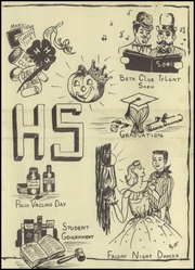 Page 3, 1958 Edition, St Stephens High School - Corona Yearbook (Hickory, NC) online yearbook collection