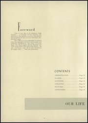 Page 8, 1958 Edition, St Stephens High School - Corona Yearbook (Hickory, NC) online yearbook collection