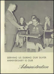 Page 13, 1959 Edition, St Stephens High School - Corona Yearbook (Hickory, NC) online yearbook collection