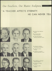 Page 16, 1959 Edition, St Stephens High School - Corona Yearbook (Hickory, NC) online yearbook collection