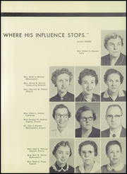 Page 17, 1959 Edition, St Stephens High School - Corona Yearbook (Hickory, NC) online yearbook collection