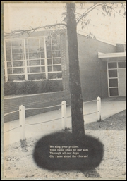 Page 2, 1959 Edition, St Stephens High School - Corona Yearbook (Hickory, NC) online yearbook collection