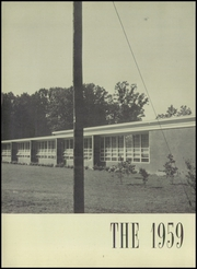 Page 6, 1959 Edition, St Stephens High School - Corona Yearbook (Hickory, NC) online yearbook collection