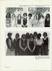 Page 16, 1978 Edition, Thomas Wingate Andrews High School - Reverie Yearbook (High Point, NC) online yearbook collection