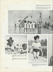 Page 6, 1978 Edition, Thomas Wingate Andrews High School - Reverie Yearbook (High Point, NC) online yearbook collection