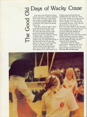 Page 8, 1978 Edition, Thomas Wingate Andrews High School - Reverie Yearbook (High Point, NC) online yearbook collection