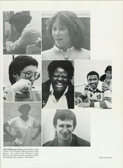 Page 13, 1980 Edition, Thomas Wingate Andrews High School - Reverie Yearbook (High Point, NC) online yearbook collection