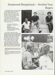 Page 16, 1980 Edition, Thomas Wingate Andrews High School - Reverie Yearbook (High Point, NC) online yearbook collection