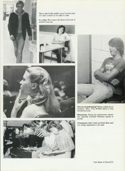 Page 17, 1980 Edition, Thomas Wingate Andrews High School - Reverie Yearbook (High Point, NC) online yearbook collection