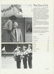 Page 7, 1980 Edition, Thomas Wingate Andrews High School - Reverie Yearbook (High Point, NC) online yearbook collection