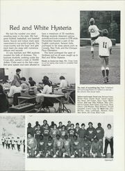 Page 9, 1980 Edition, Thomas Wingate Andrews High School - Reverie Yearbook (High Point, NC) online yearbook collection