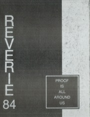 Page 1, 1984 Edition, Thomas Wingate Andrews High School - Reverie Yearbook (High Point, NC) online yearbook collection