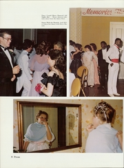 Page 12, 1984 Edition, Thomas Wingate Andrews High School - Reverie Yearbook (High Point, NC) online yearbook collection