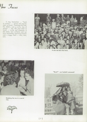 Page 11, 1960 Edition, Southern High School - Southerner Yearbook (Durham, NC) online yearbook collection