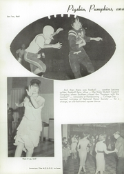 Page 12, 1960 Edition, Southern High School - Southerner Yearbook (Durham, NC) online yearbook collection
